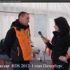 Интервью с одним из организаторов Russian Drift Series 2012 Александром Смоляром.