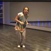 4 урок по HIP-HOP от Ани Дельцовой