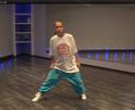 урок 5 по Hip-Hop от Анны Дельцовой.