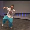 урок 7 по HIP-HOP от Ани Дельцовой.