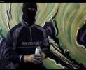 Репортаж о граффити в Санкт-Петербурге.