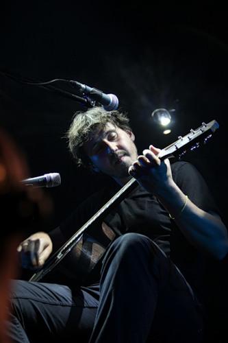 Игорь Растеряев-певец из народа.