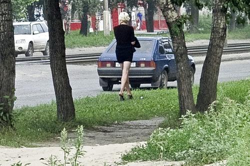 Проститутки России? Легализовать немедленно.